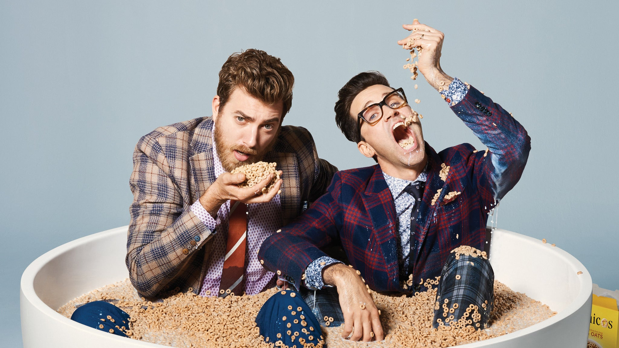 Rhett & Link at Caesars Atlantic City - Atlantic City, NJ 08404