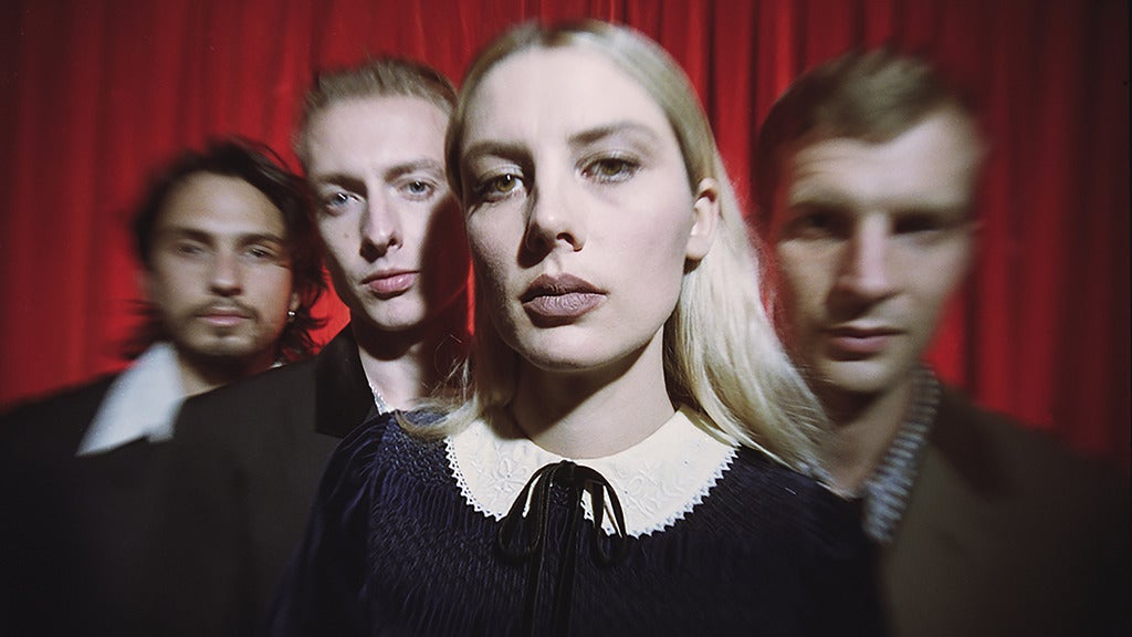 The Drop: Wolf Alice
