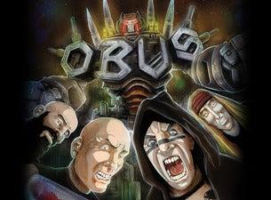 Obús, 2020-03-06, Barcelona
