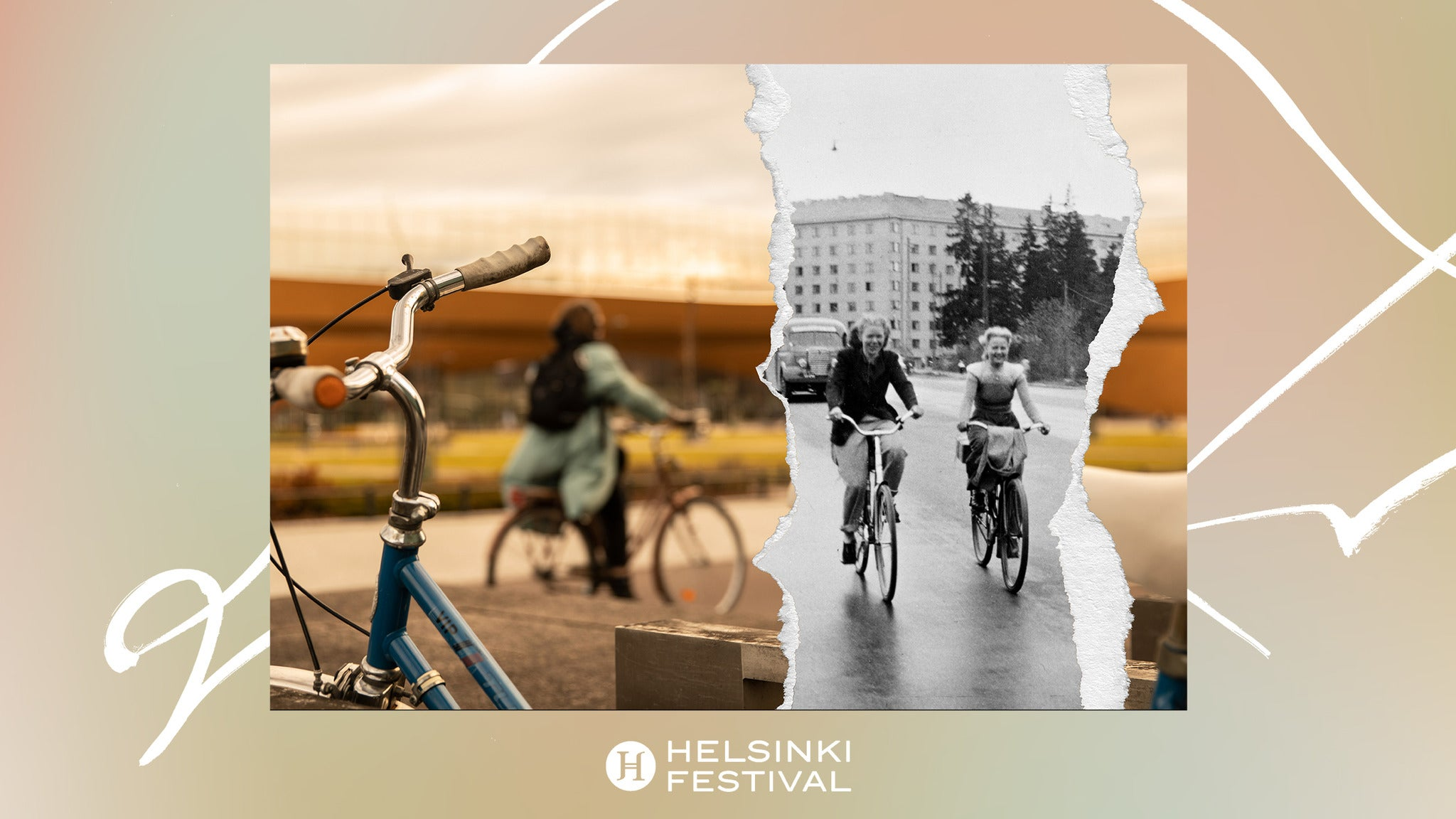 Kira Riikonen – Tuukka Jukola: Cycle City - Body