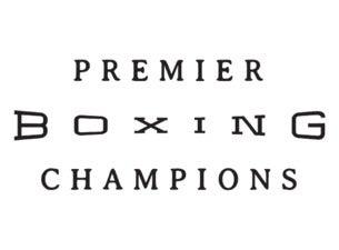 Danny Garcia at Premier Boxing Champions
