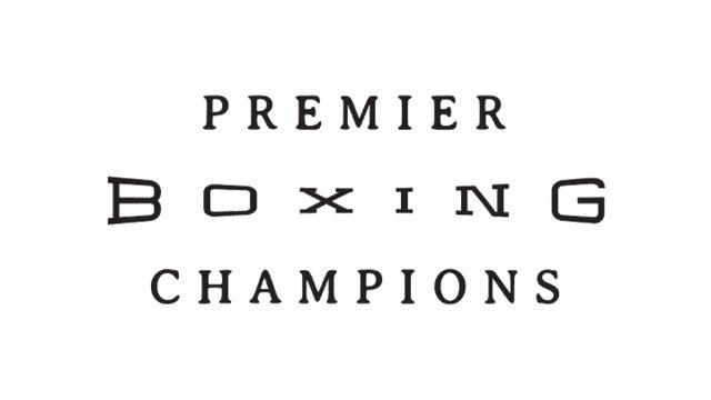 Premier Boxing Champions Presents Lubin v Gallimore