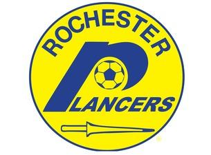 Rochester Lancers vs Baltimore