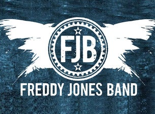 Freddy Jones Band, ST Joseph Block Party and More!