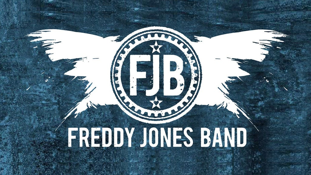 Hotels near Freddy Jones Band Events