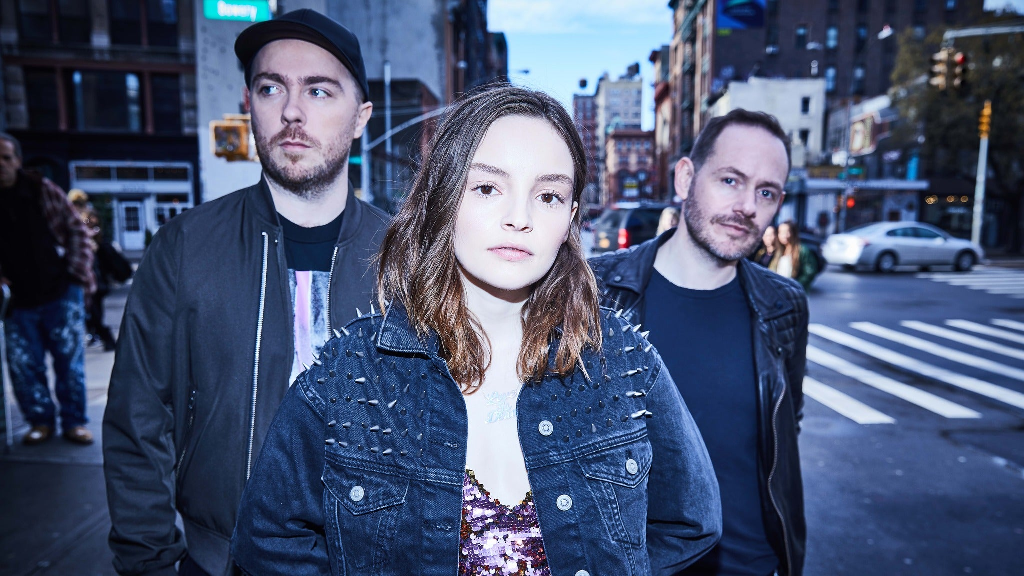 Chvrches at Iron City-Birmingham