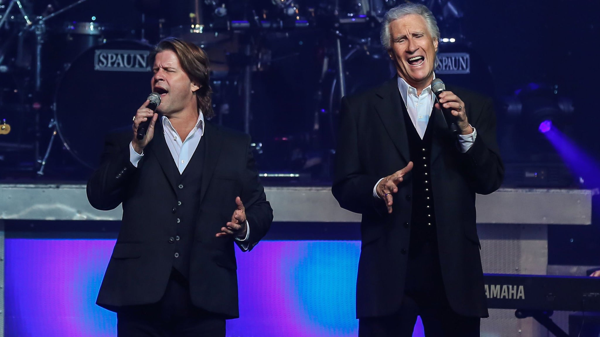 Righteous Brothers at Capitol Theatre - FL