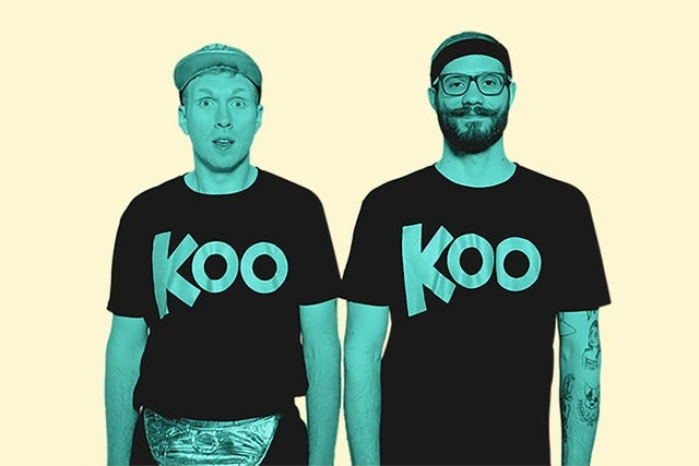 Koo Koo Kanga Roo, Steve Weeks