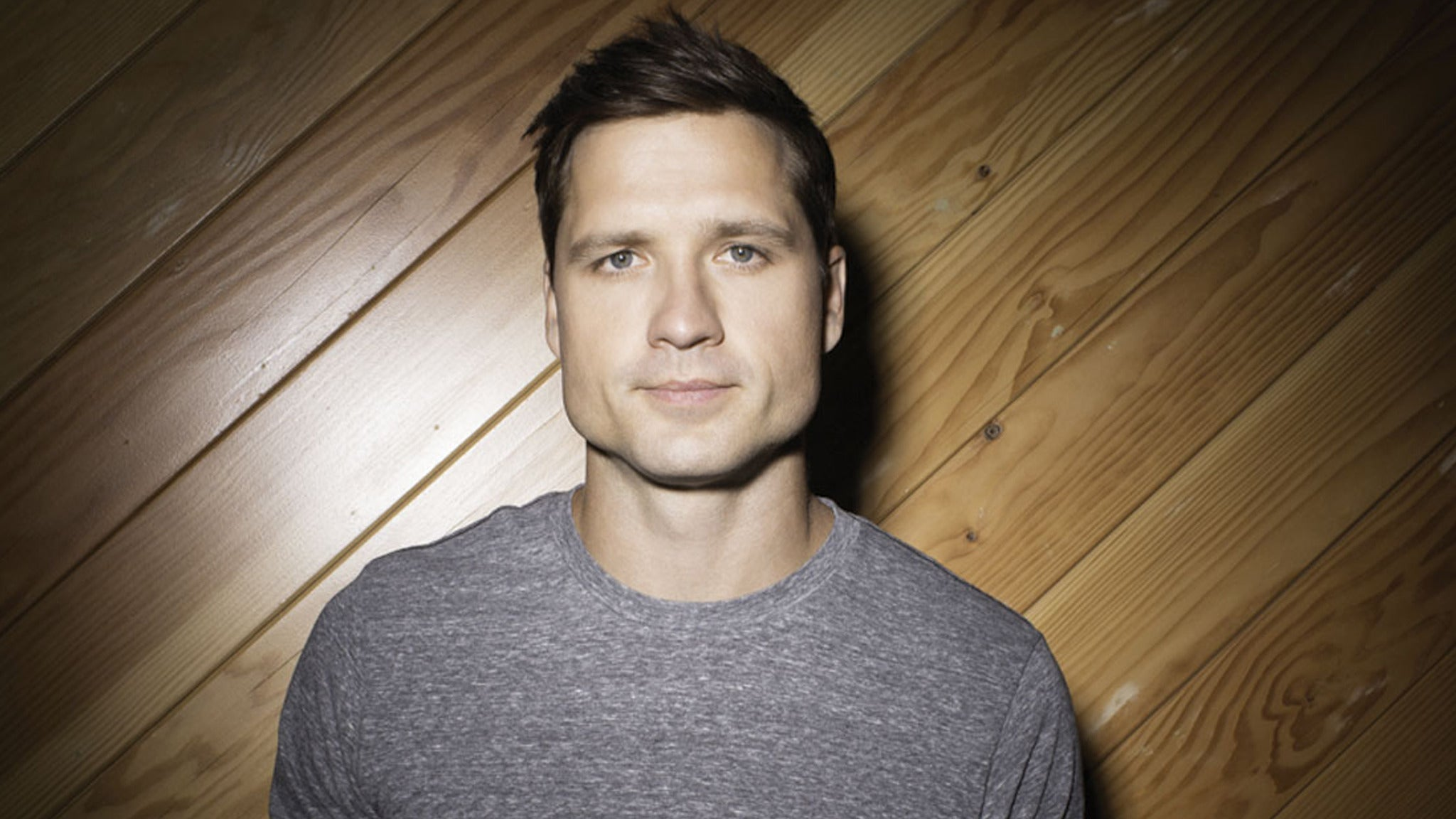 Walker Hayes at Wooly's