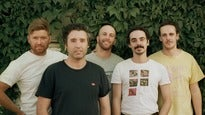 Rolling Blackouts Coastal Fever Seating Plans