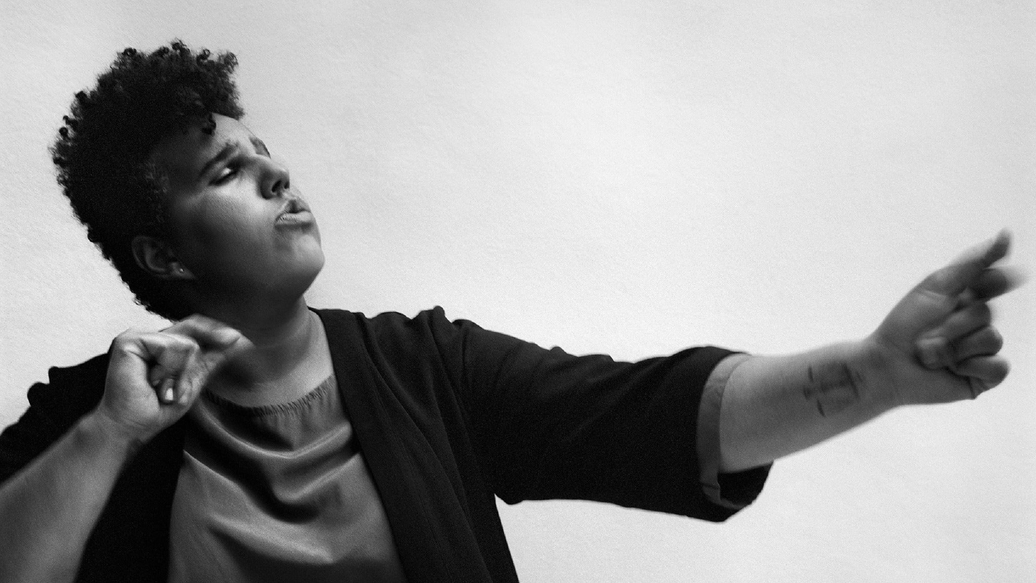 Brittany Howard at McFarlin Auditorium
