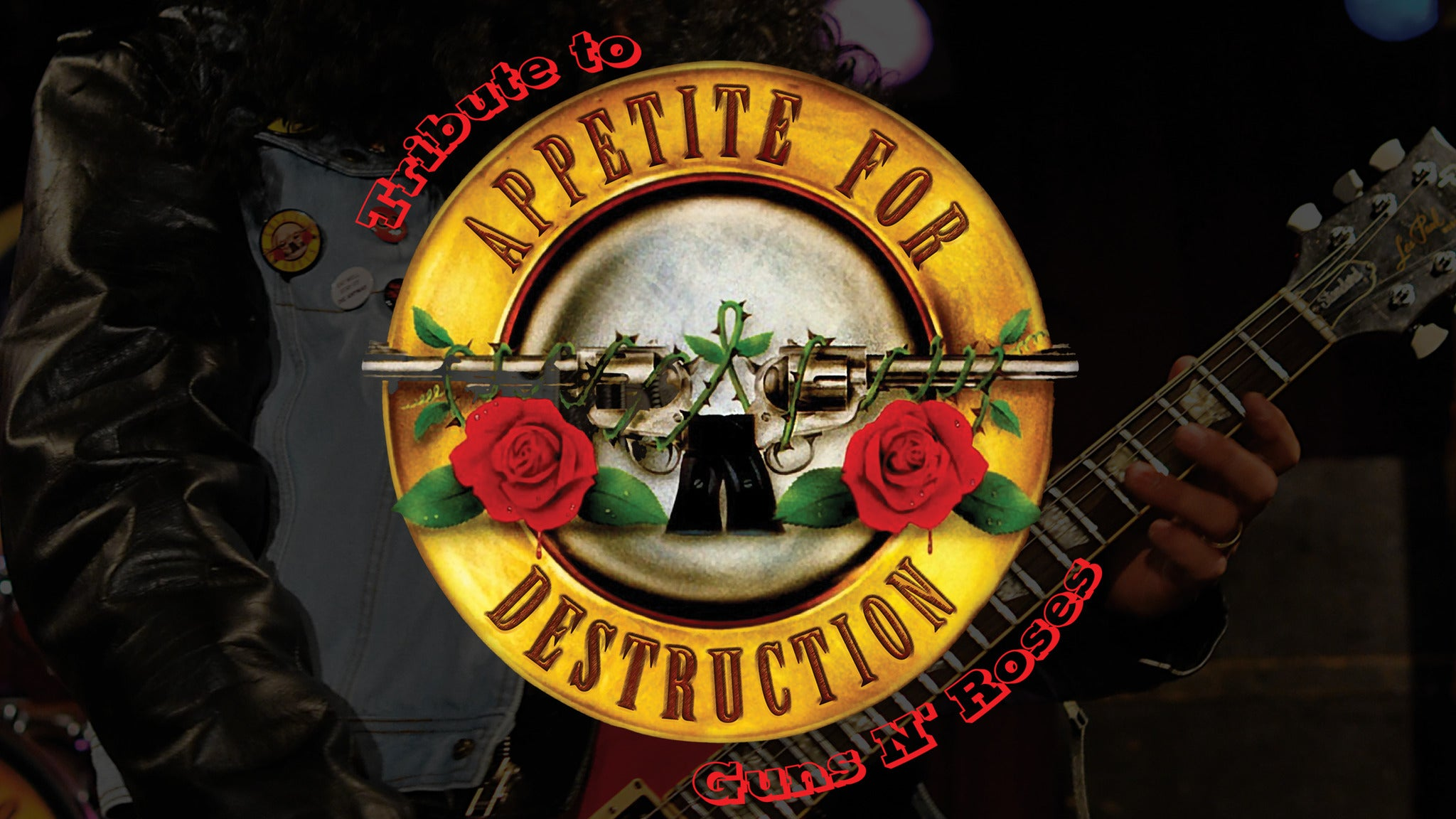 Appetite for Destruction at Cone Denim Entertainment Center