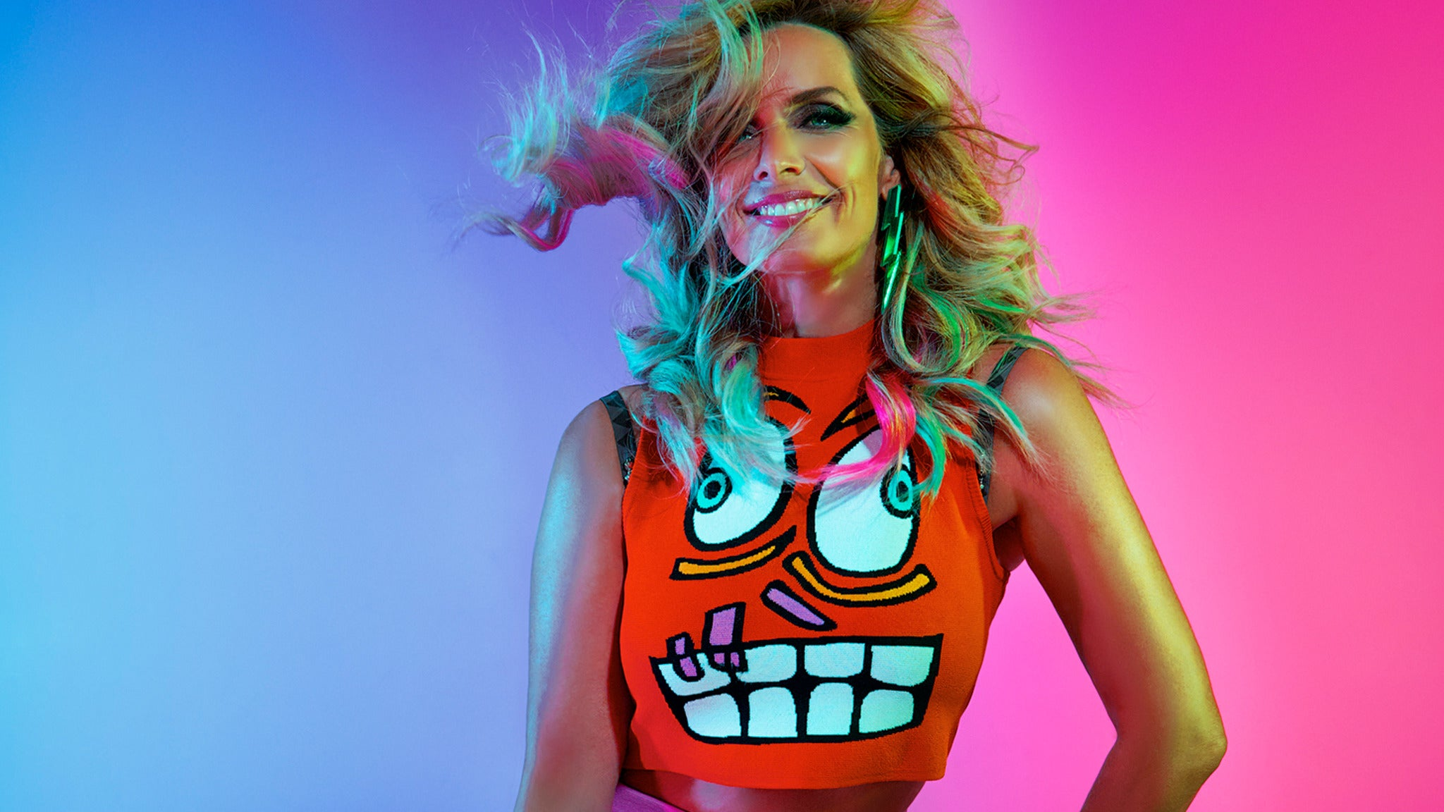 Candy Dulfer - Sax, Candy & Rock 'n Roll