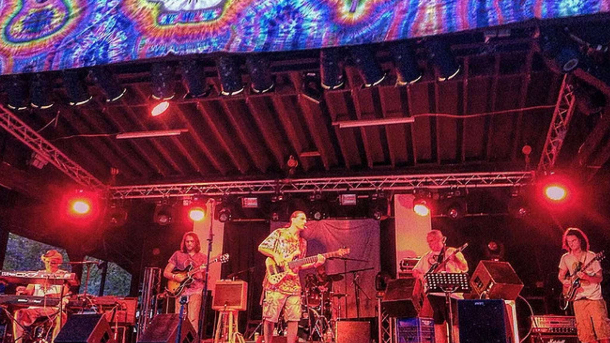 Grateful Dead Tribute featuring the JiMiller Band