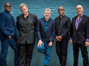 Image used with permission from Ticketmaster   Spyro Gyra tickets