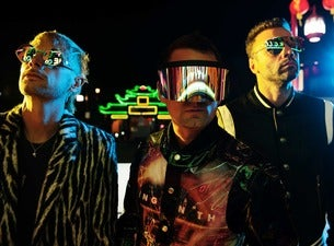 ALT 105.7 FM Presents MUSE – Simulation Theory Tour