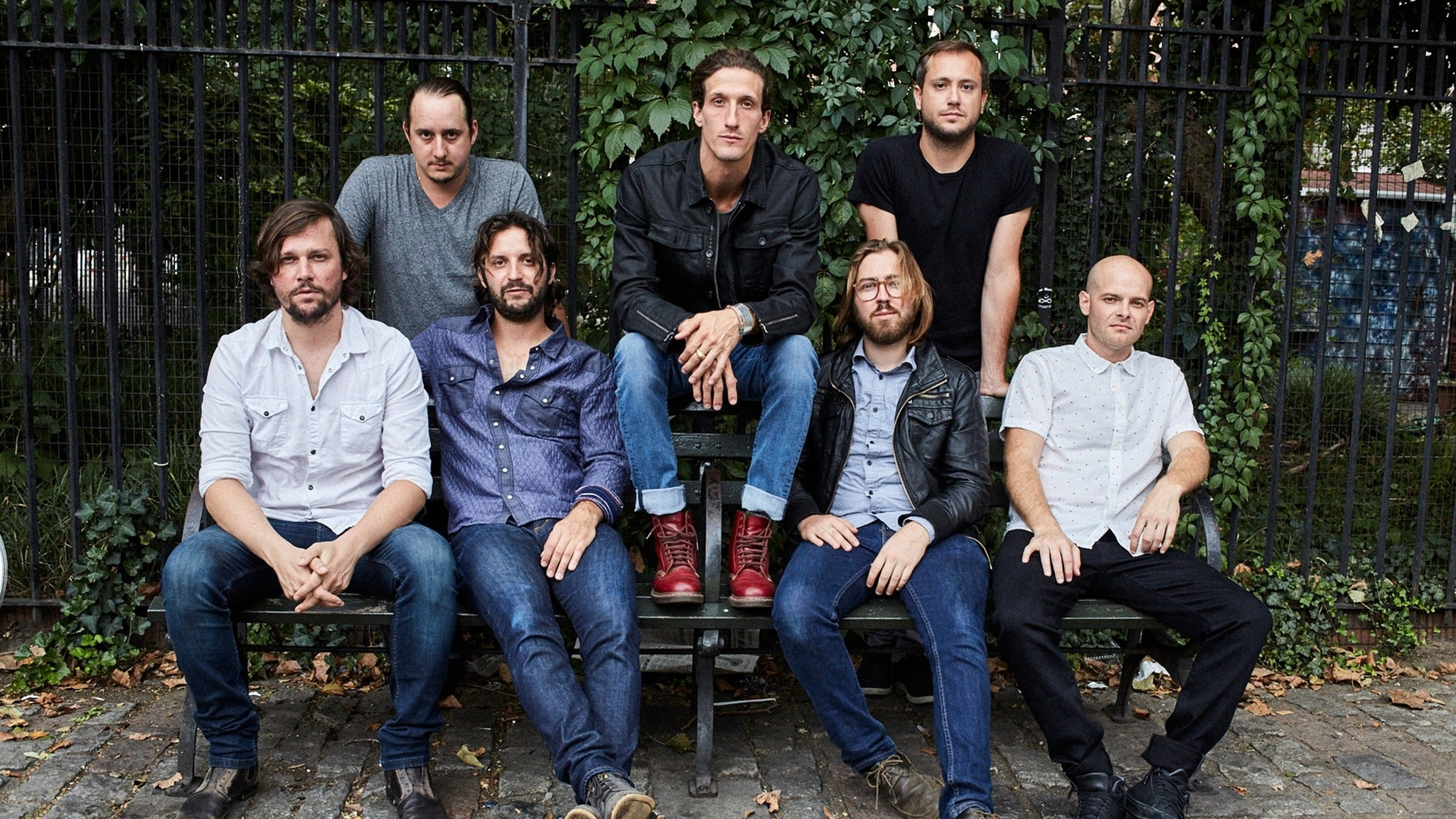The Revivalists at Madison Theater