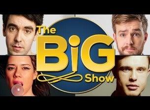 Friday Night Live - Improv Comedy Show