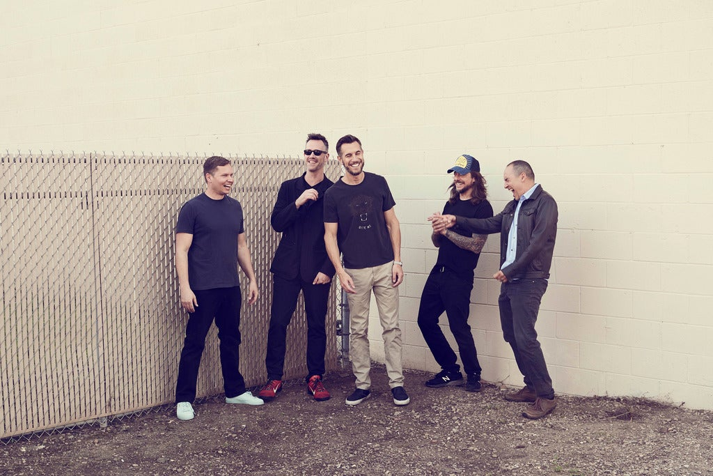 311 & The Offspring: Never-Ending Summer Tour