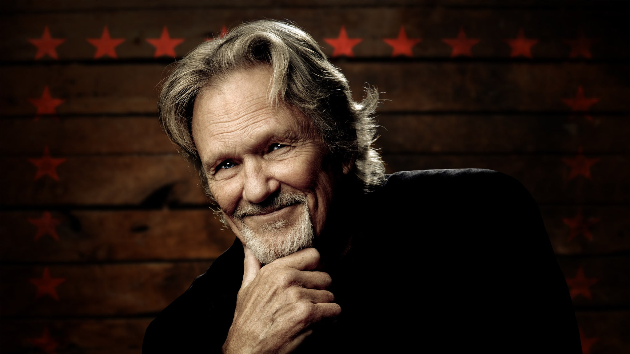 Kris Kristofferson & The Strangers