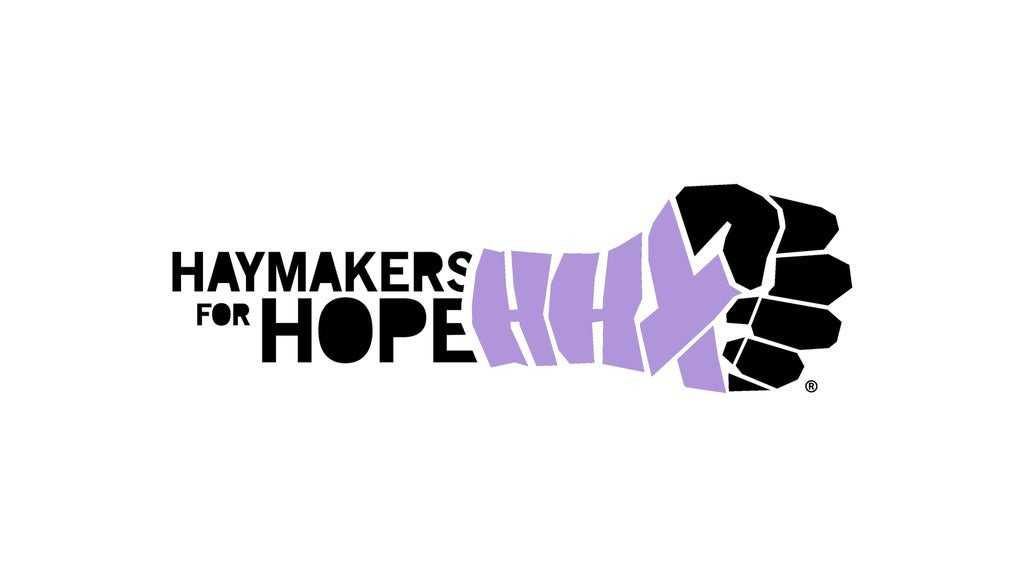 Haymakers For Hope NYC VIII