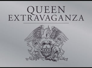 Queen Extravaganza Performing Queens Greatest Hits