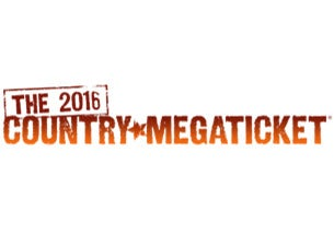 2016 Pnc Bank Arts Center Country Megaticket