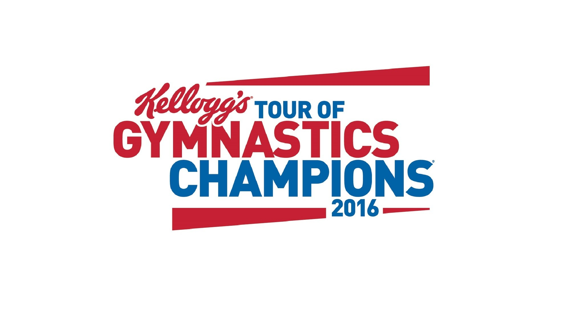 Kellogg's Tour Of Gymnastics Champions at Verizon Arena