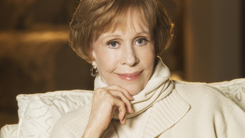 Hotels near Laughter and Reflection with Carol Burnett Events