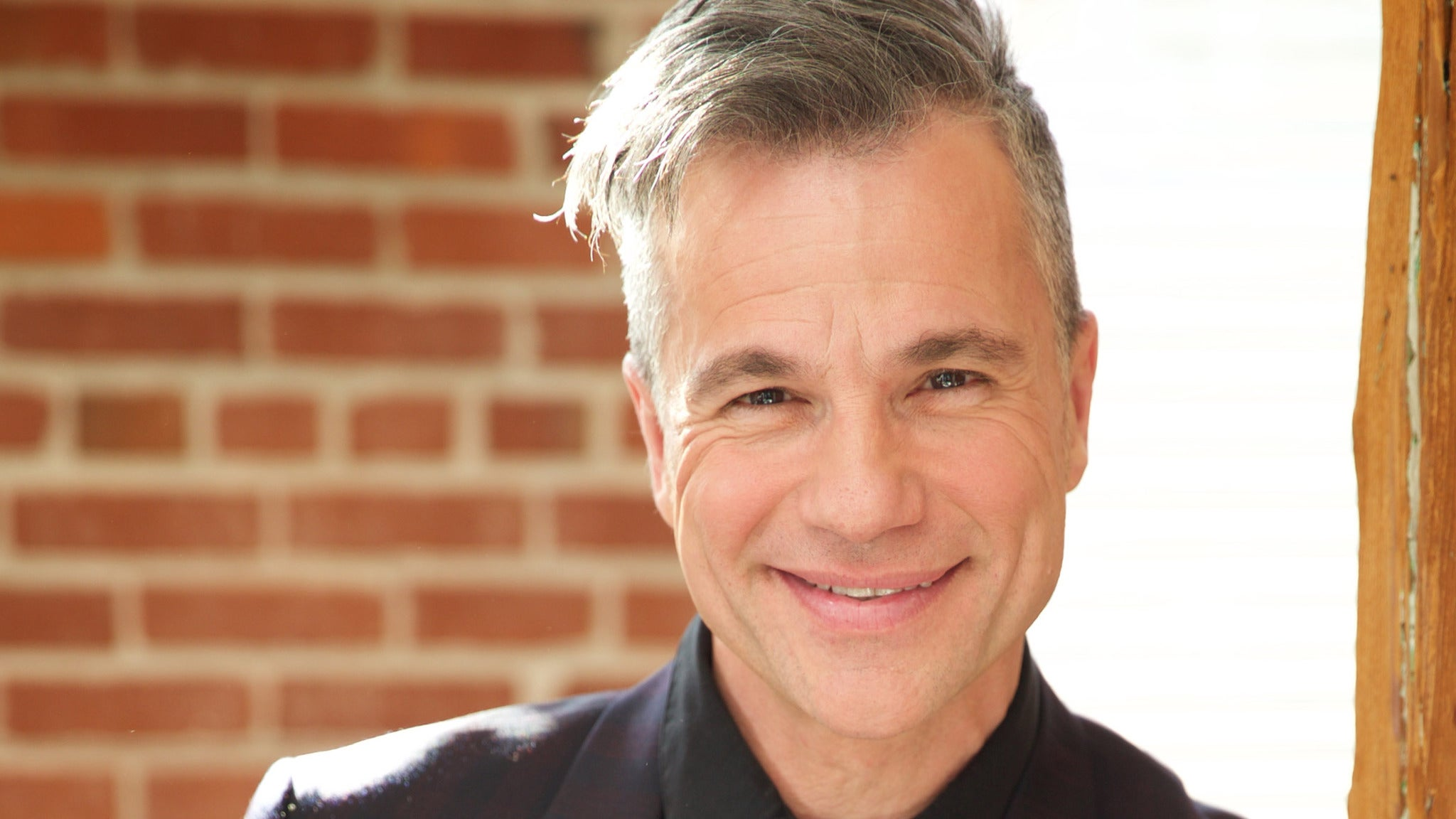 Image used with permission from Ticketmaster | Bruno Pelletier - Sous Influences tickets