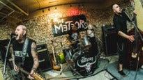 Konzert The Meteors