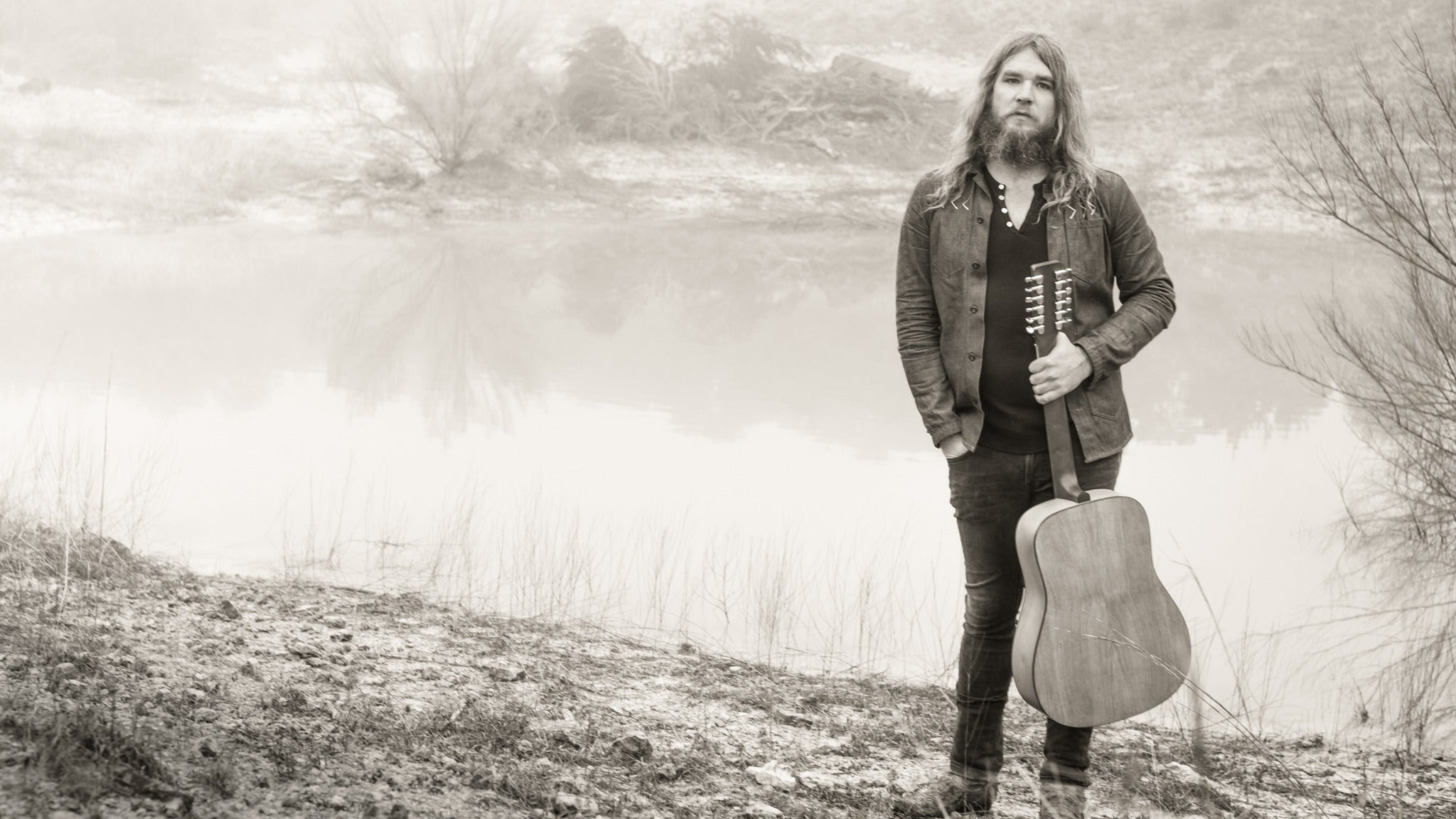 Sold Out!! Kexp Presents: Israel Nash W/ Kyle Emerson