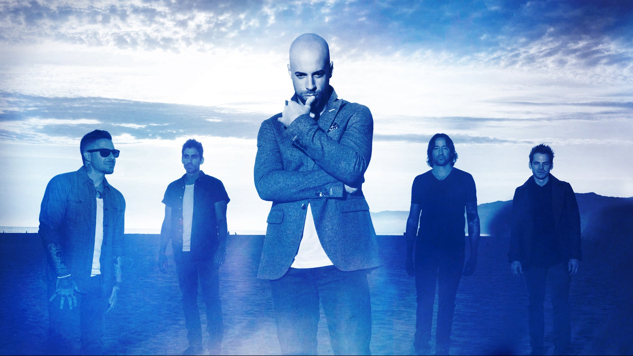 Daughtry at IP Casino Resort and Spa