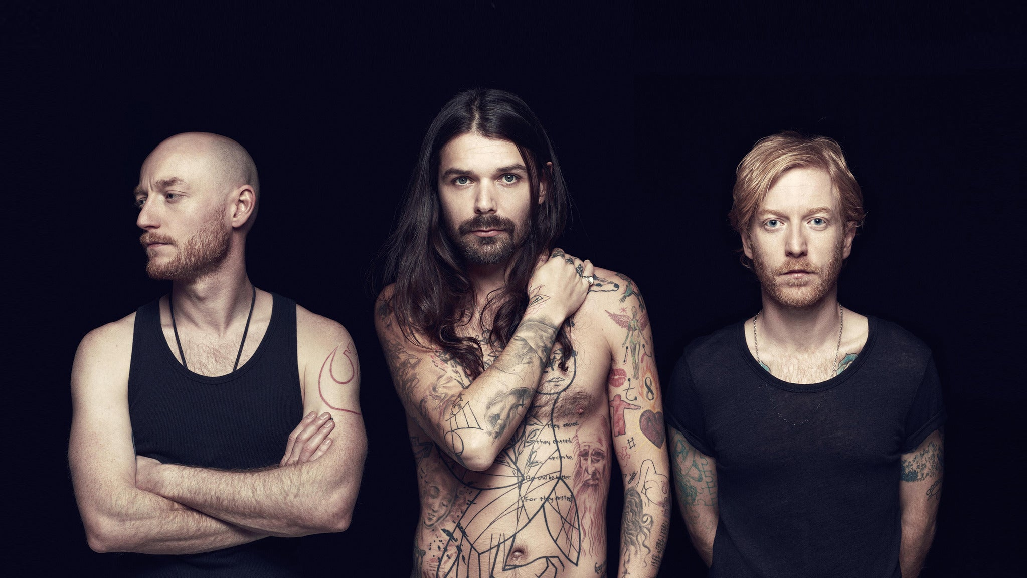 Biffy Clyro at Chameleon Club