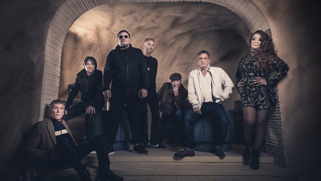 Happy Mondays - Greatest Hits Tour