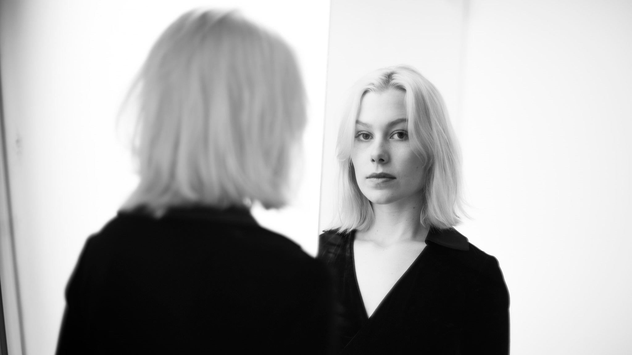 American Football with Phoebe Bridgers at The Observatory