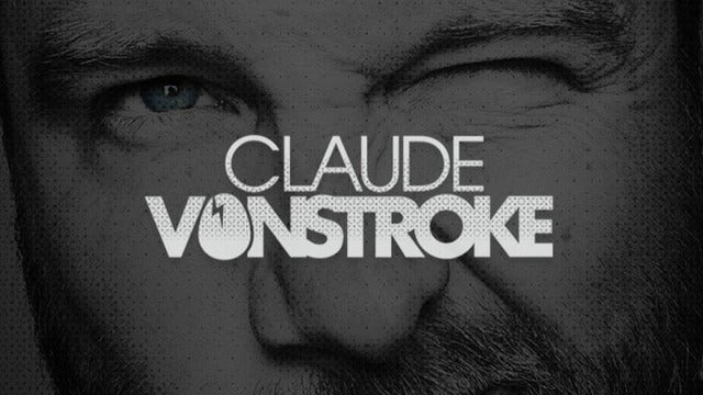Claude Vonstroke Dirtybird At Hq2 Beachclub Atlantic City