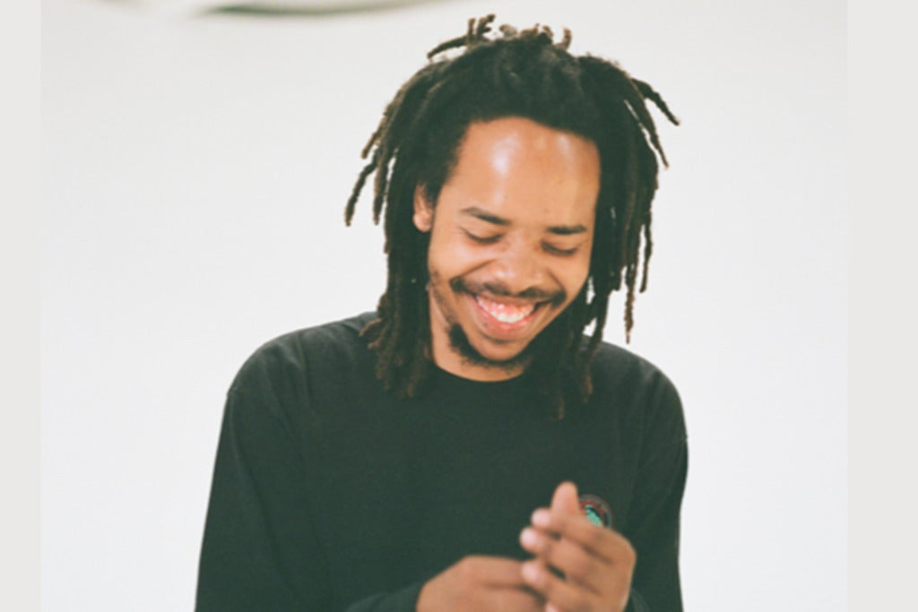 Thebe Kgositsile Pres: FIRE IT UP! A tour w/ Earl Sweatshirt & Friends