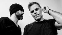 Local H at Marty's On Newport