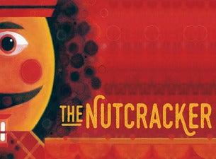 Indianapolis Ballet: The Nutcracker
