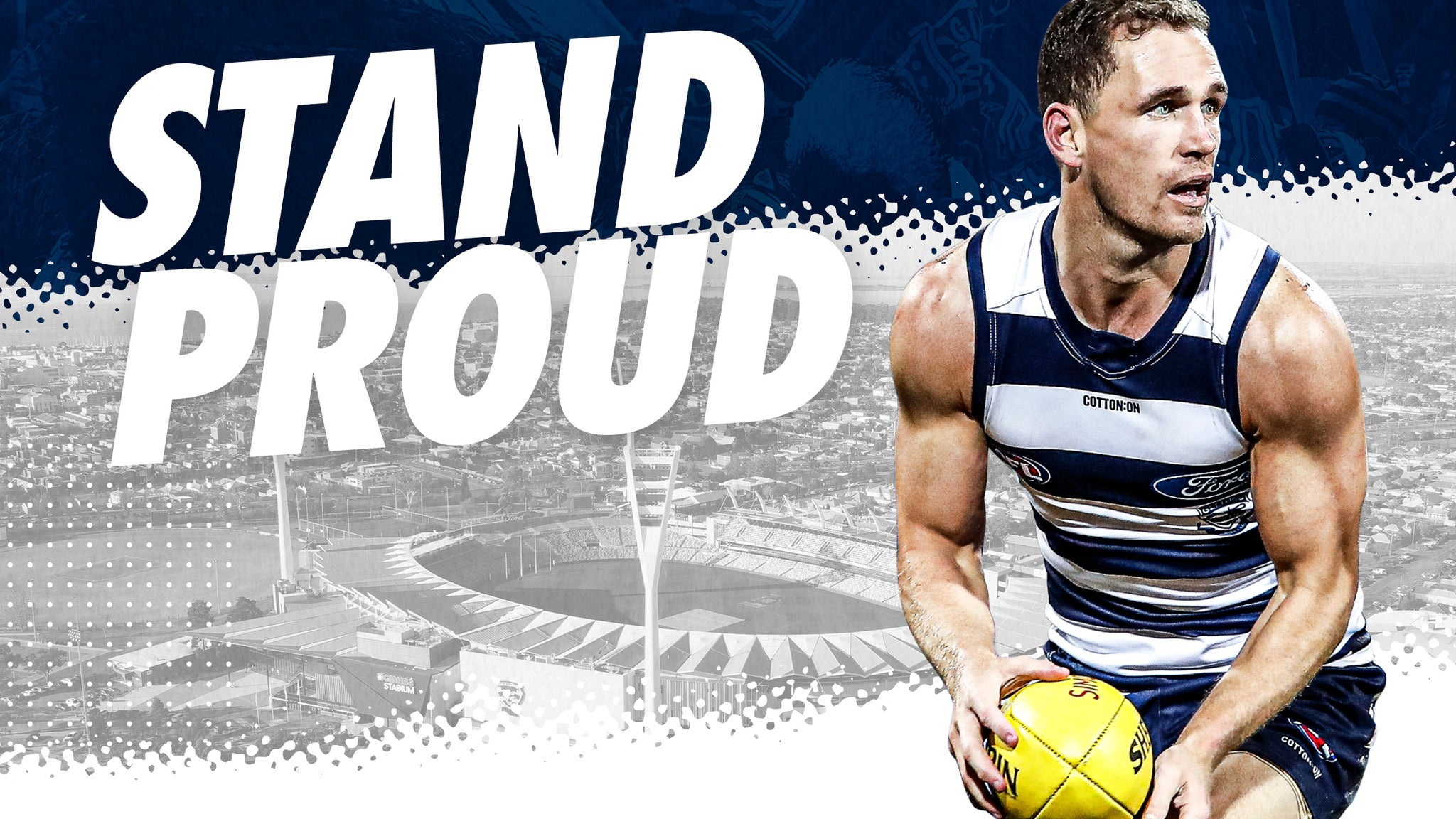 Geelong Cats V West Coast Eagles Social Club Guest Pass tickets (Copyright © Ticketmaster)