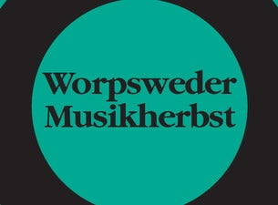 Worpsweder Musikherbst