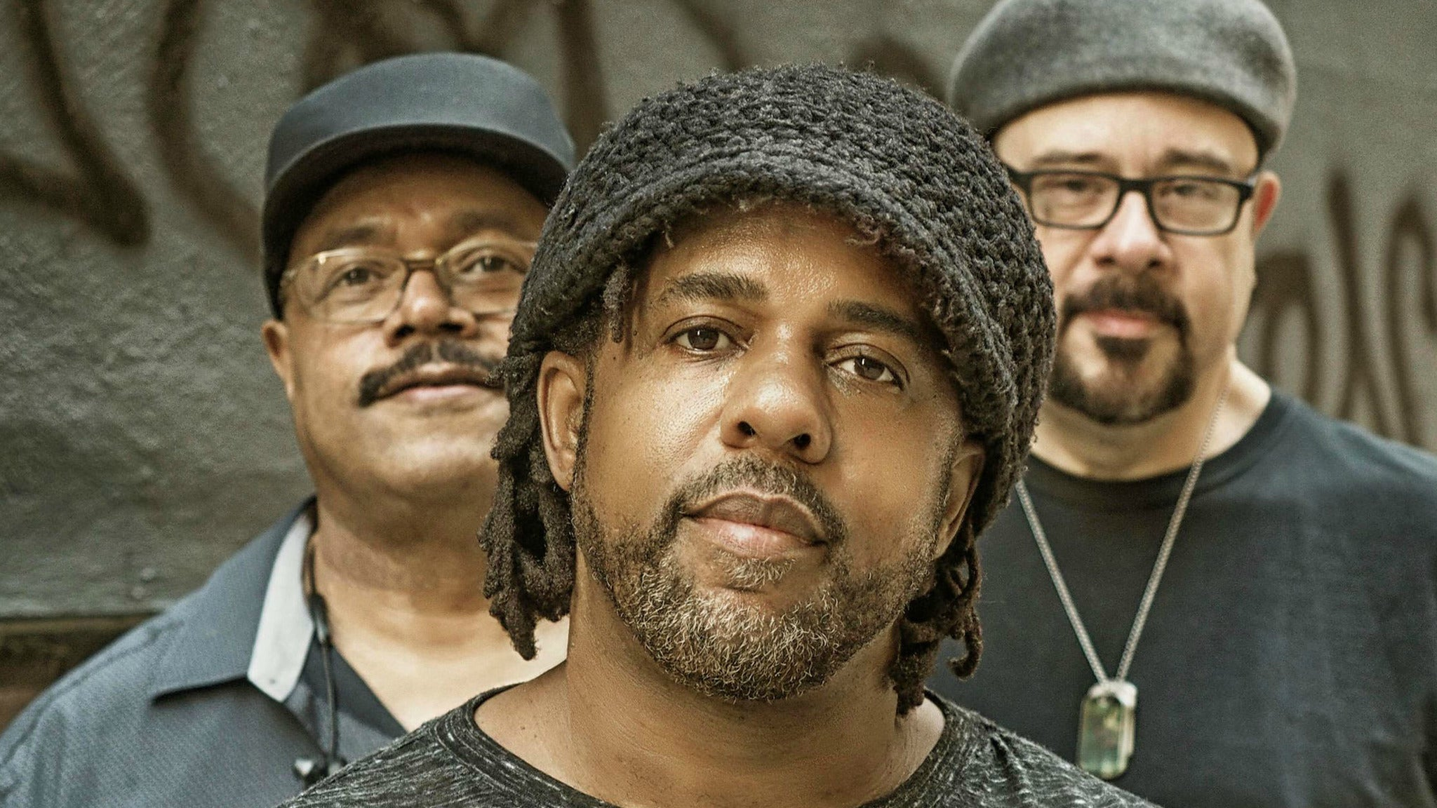 Victor Wooten With Sinbad at Ponte Vedra Concert Hall