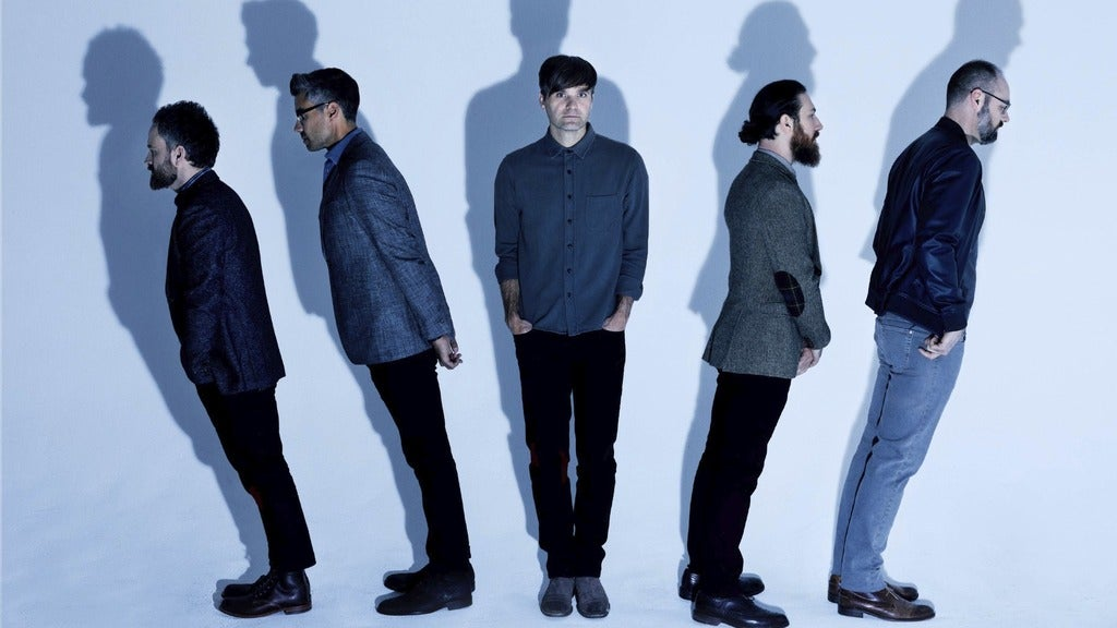 Hotels near Death Cab for Cutie Events