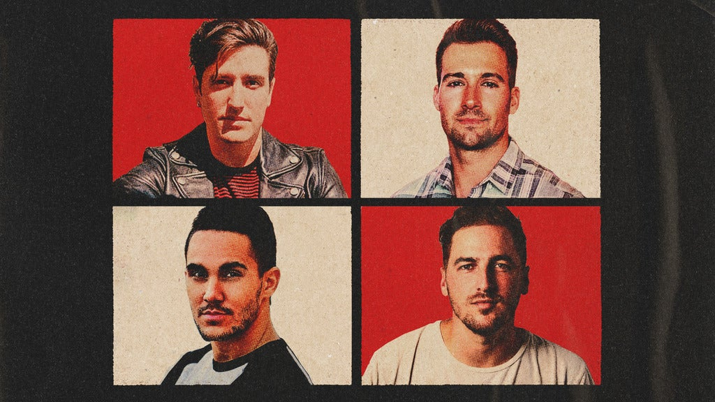 Hotels near Big Time Rush Events