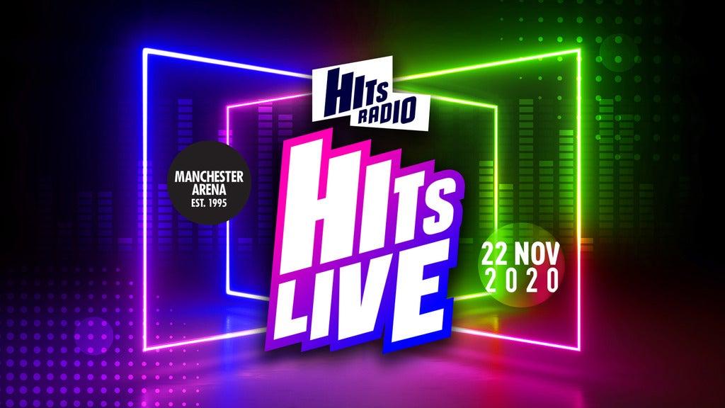 Hotels near Hits Radio Live Events