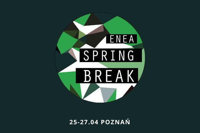 Springbreak tickets (Copyright © Ticketmaster)