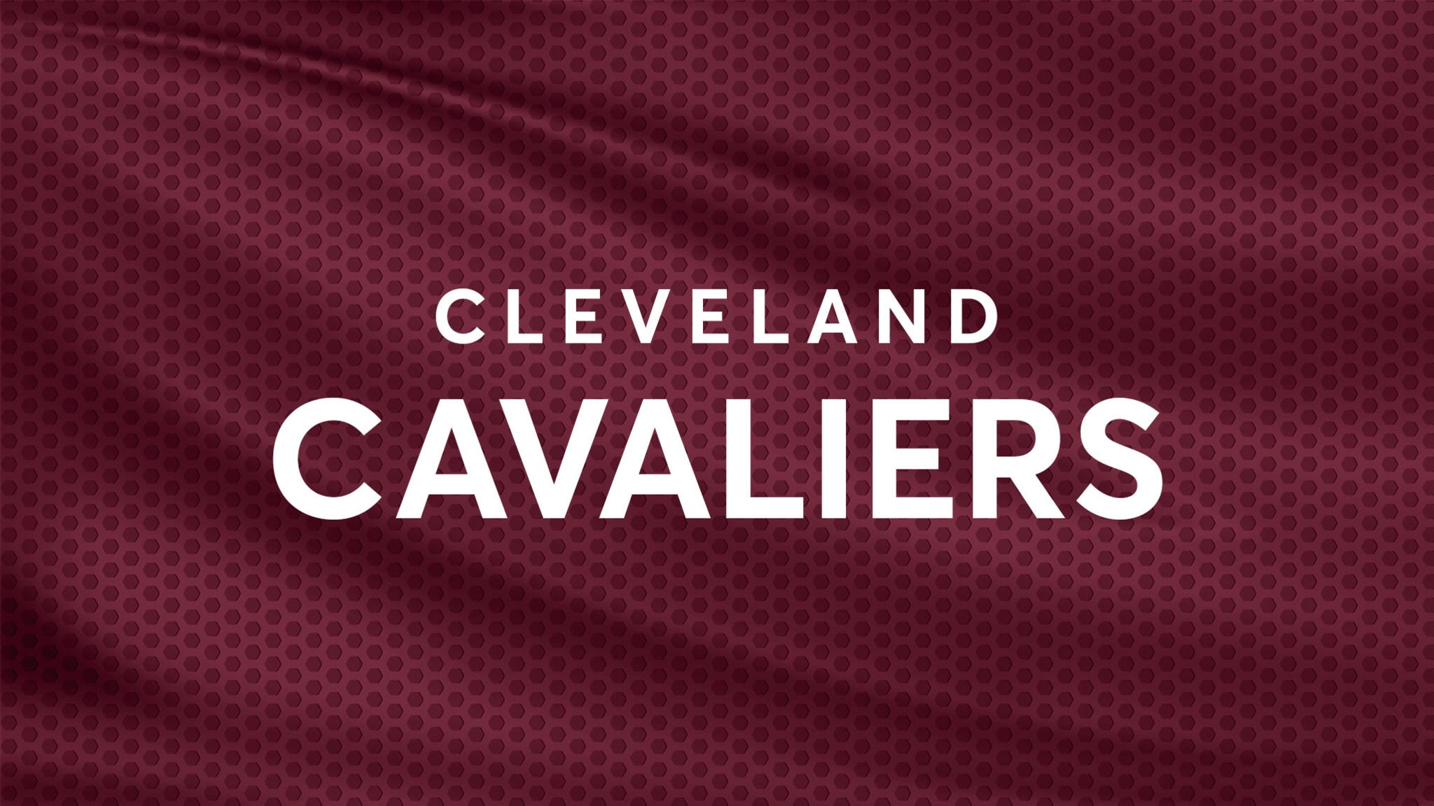 Cleveland Cavaliers vs. New York Knicks