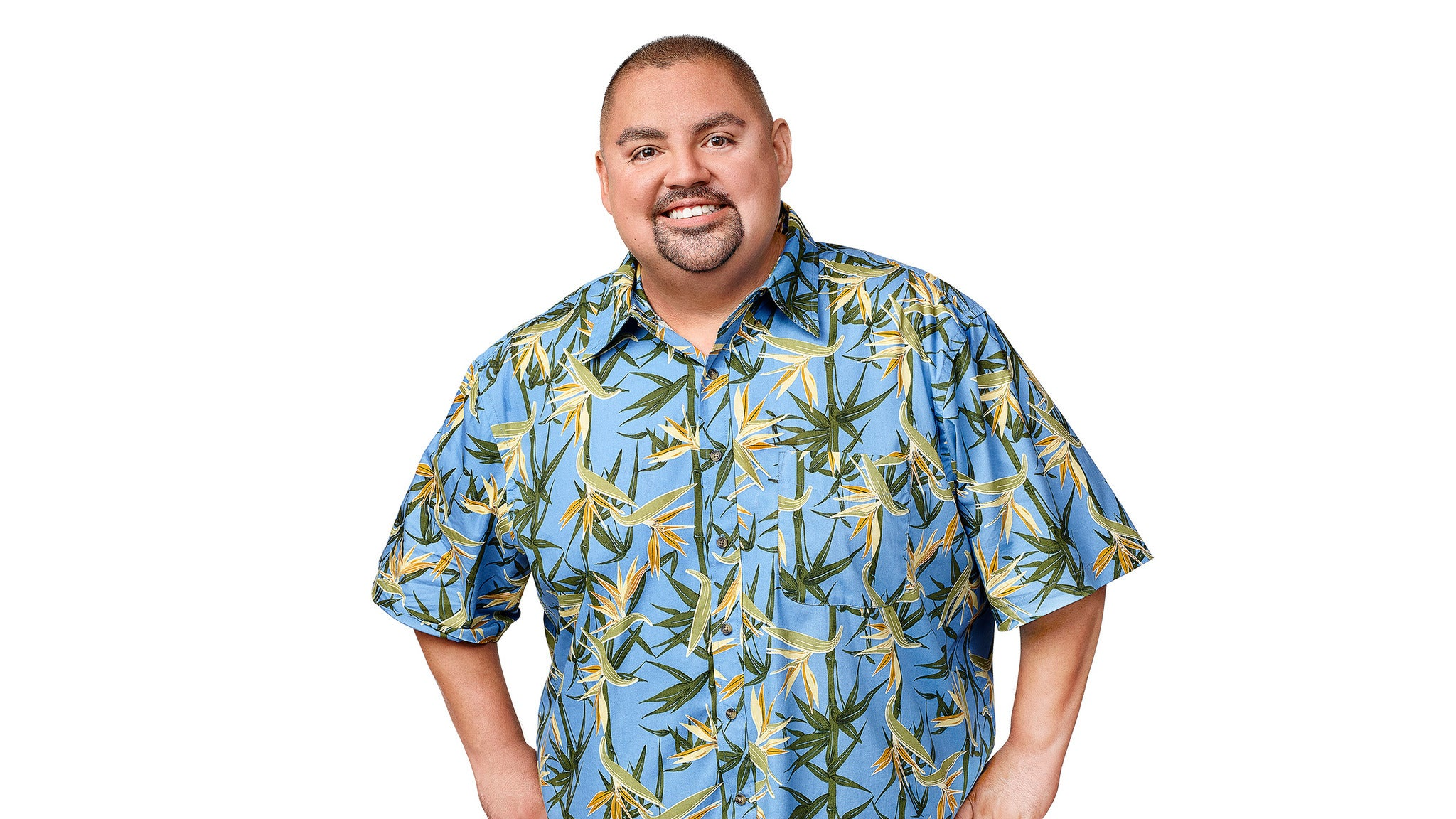 Gabriel Iglesias at Oxnard Levity Live