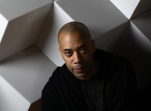 DETROIT LOVE Featuring Carl Craig A2A Luciano, Waajeed, Idress D